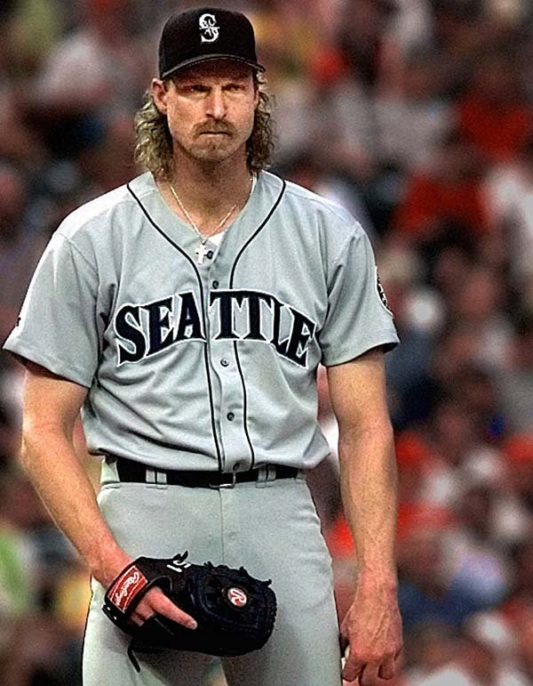 Randy Johnson 5