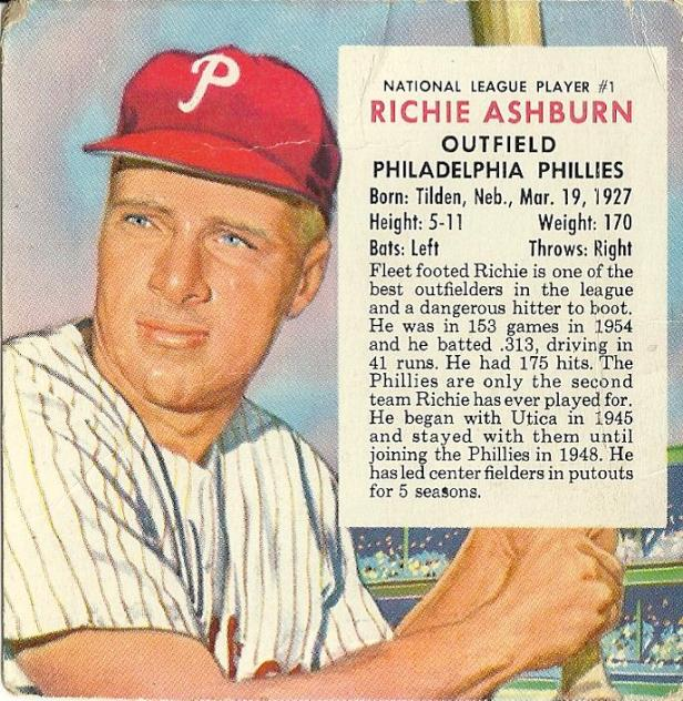 Richie Ashburn 2
