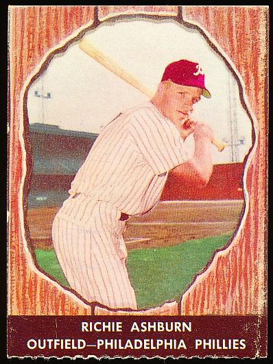Richie Ashburn 5