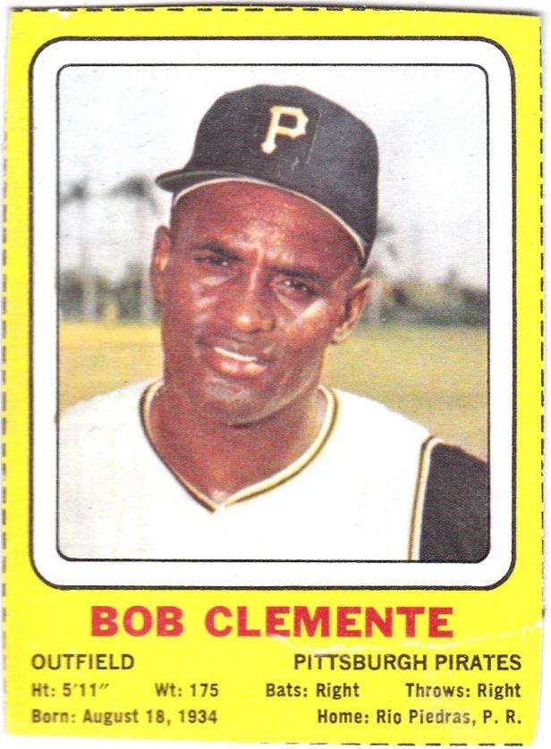 Roberto Clemente 6