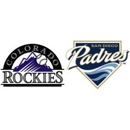 Rockie Padres 22 Innings
