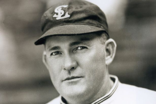 Rogers Hornsby 10