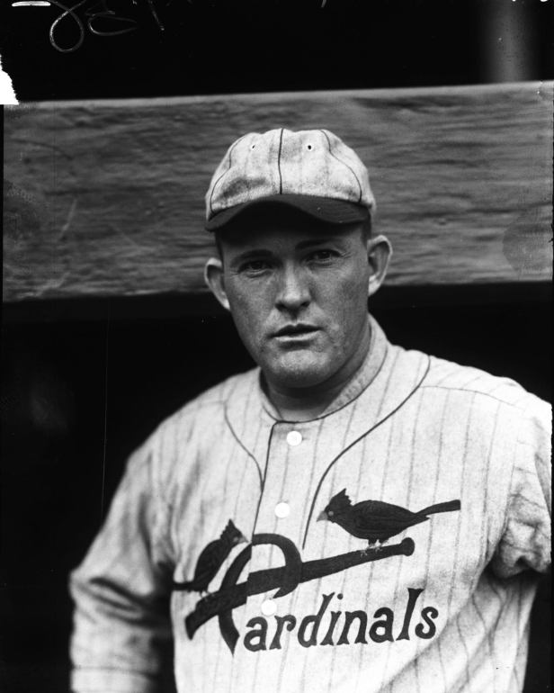 Rogers Hornsby 2