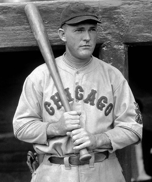 Rogers Hornsby 3