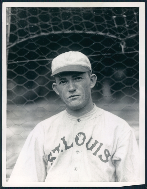 Rogers Hornsby 6