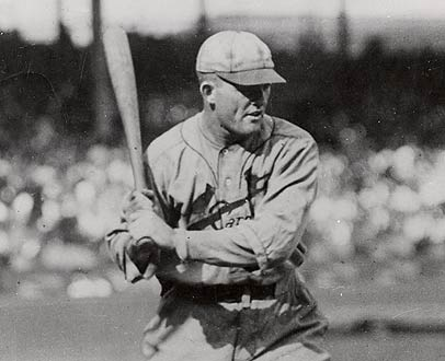 Rogers Hornsby 8