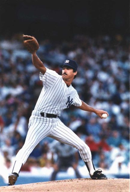 Ron Guidry 4