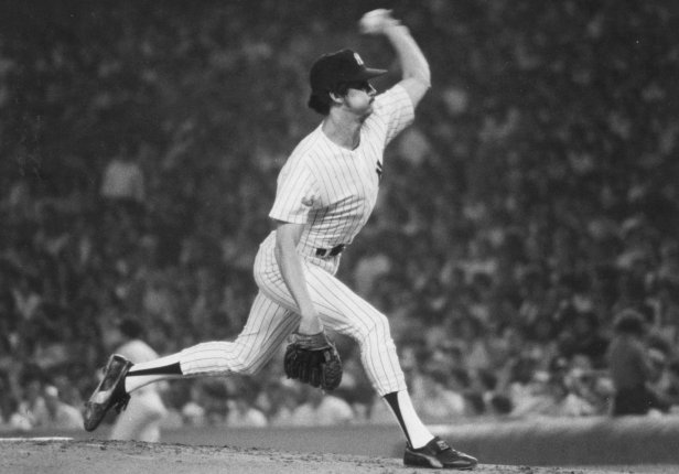 Ron Guidry 6
