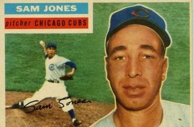 Sam Jones 5