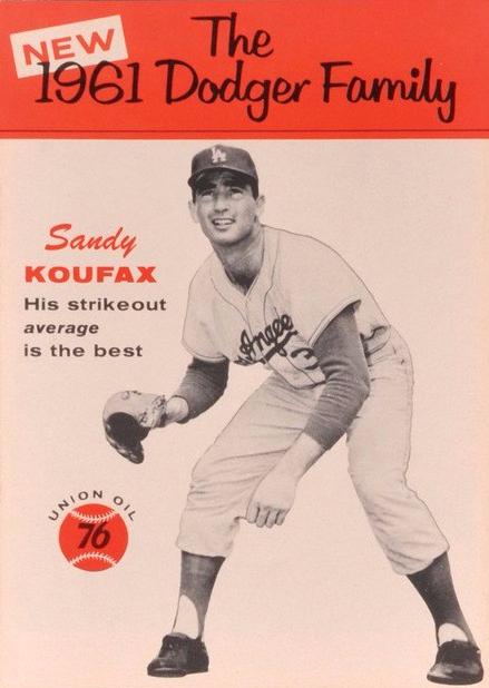 Sandy Koufax 13