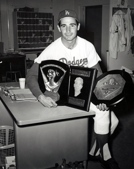 Sandy Koufax 4