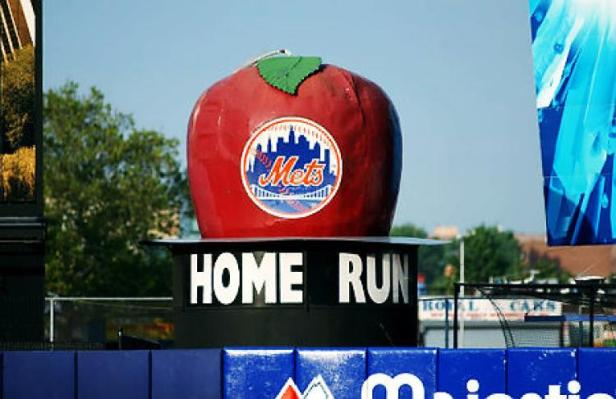 Shea Stadium Apple