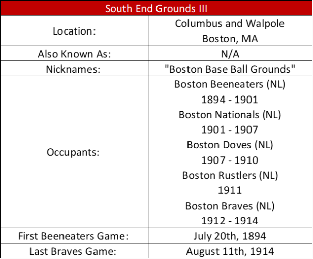 South Edn Grounds III
