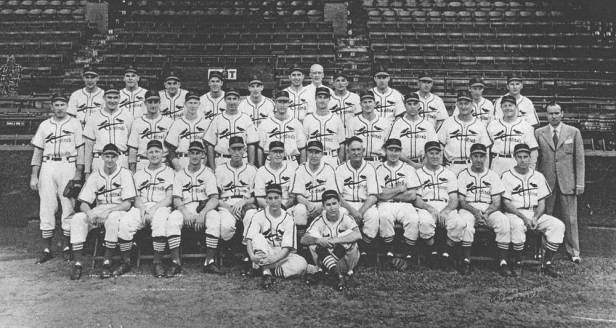 St. Louis Cardinals 1946