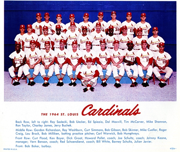 St. Louis Cardinals 1964.jpg