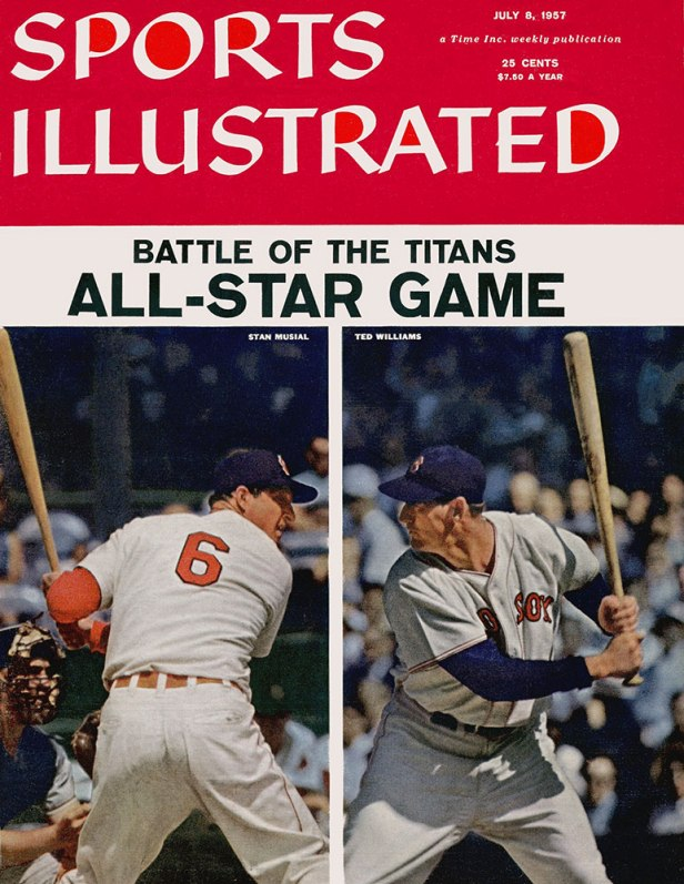 1957 All Star Game Preview