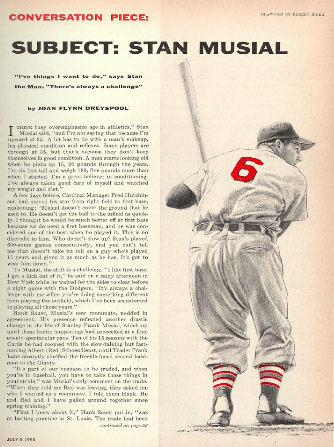 Stan Musial 13