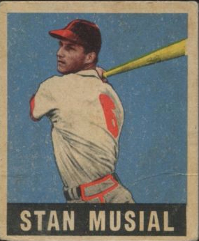 Stan Musial 16