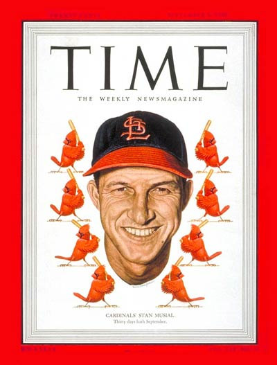 Stan Musial 17