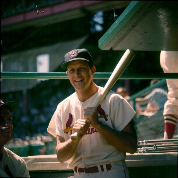 Stan Musial 4