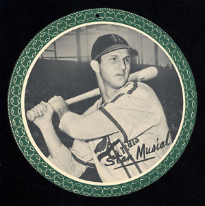 Stan Musial 8