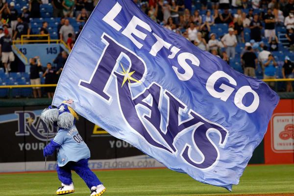 Tampa Bay Rays 2011