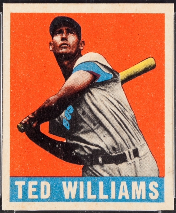 Ted Williams 19