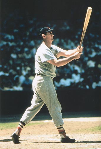 Ted Williams 2