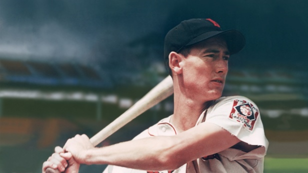 Ted Williams 5