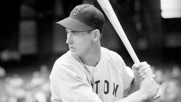 Ted Williams 6