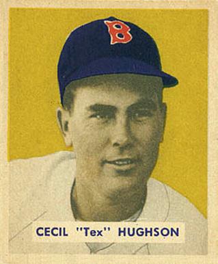 Tex Hughson 2