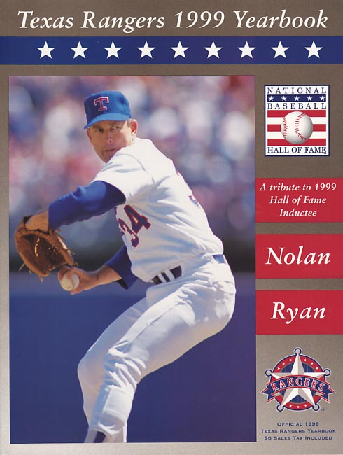 Texas Rangers 1999