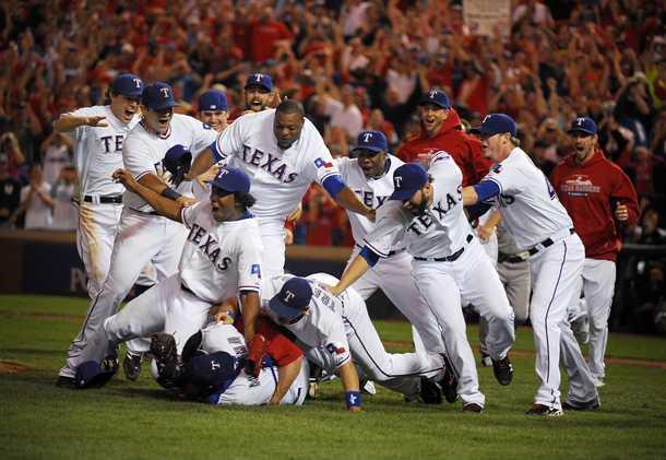 Texas Rangers 2010 (2)