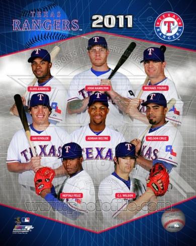 Texas Rangers 2011 (2)