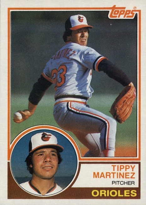 Tippy Martinez