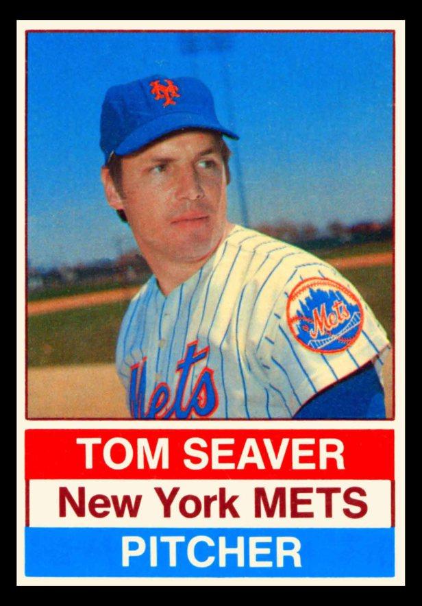 Tom Seaver 15