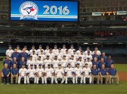 Toronto Blue Jays 2016