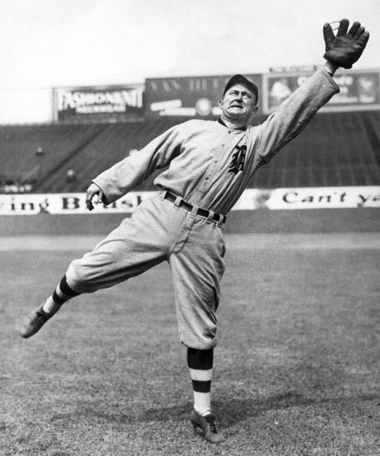 Ty Cobb 32