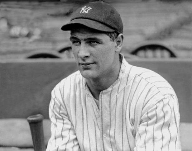 Wally Pipp 5