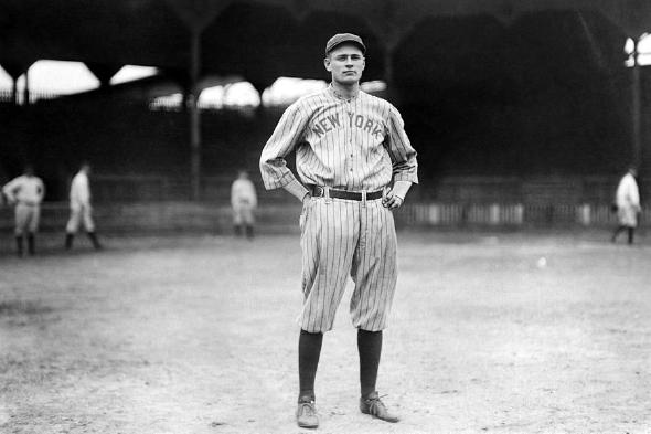 Wally Pipp