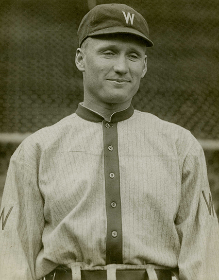 Walter Johnson 10
