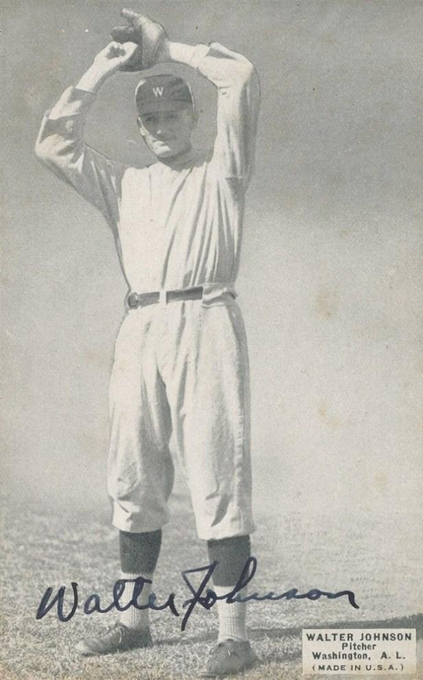 Walter Johnson 2