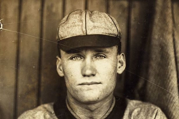 Walter Johnson 25