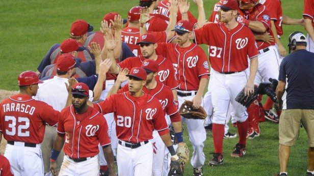 Washington Nationals 2014