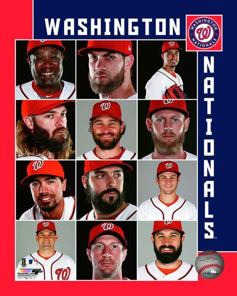 Washington Nationals 2017
