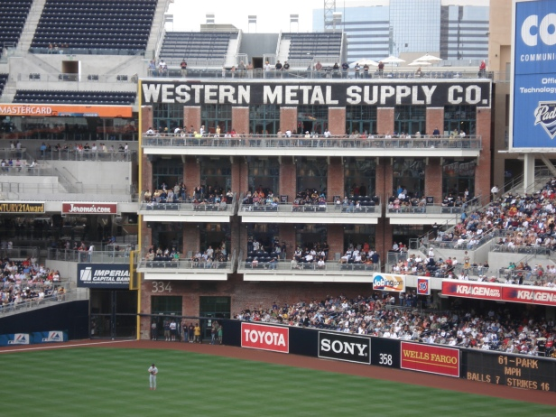 Western Metal Supply Co