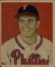 Willie Jones 1949