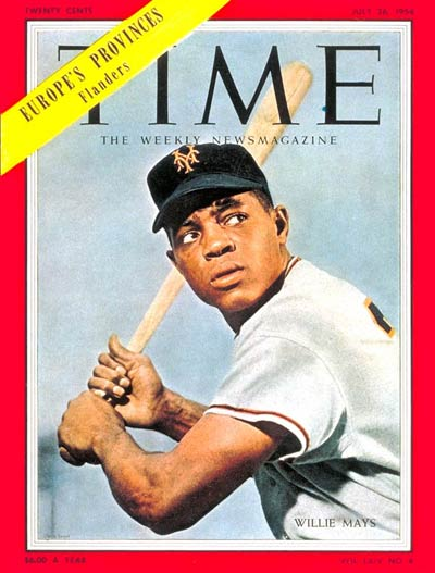 Willie Mays 14