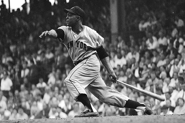 Willie Mays 5
