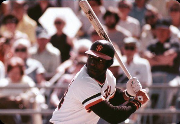 Willie McCovey 1